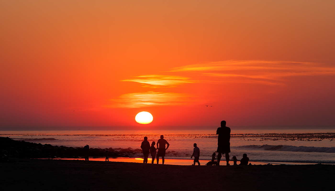 Kommertjie-Sunset