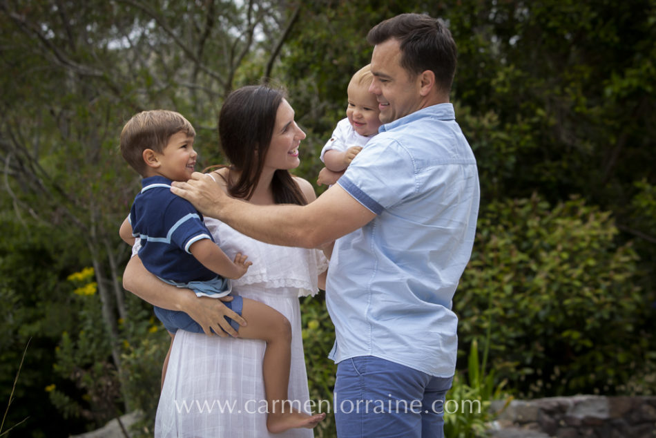 engagment photoshoot in silvermine