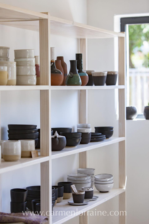 fired ceramics