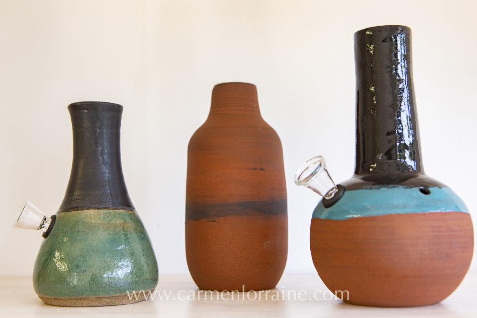 ceramic bongs